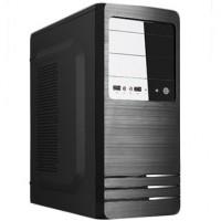 Кутия Trendsonic EM02A-A2 ATX 550W 12cm Black