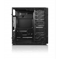 Кутия за настолен компютър Estillo 638 ATX USB 2.0