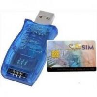 Четец за Sim карти ESTILLO USB 2.0