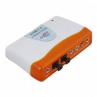 Звукова карта ESTILLO USB 7.1