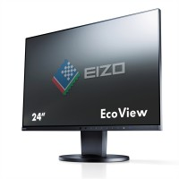 "Монитор EIZO EV2455-BK 24"" 1920x1200 300cd 5ms"