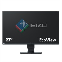 "Монитор EIZO EV2750-BK 27"" LED 2560x1440 350cd 5ms"