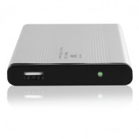 "Кутия за 2.5"" диск Ewent EW7041 USB 2.0 Сив"