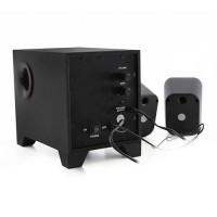 Звукова система Ewent EW3505 2.1 2x2.5W 1x10W Subwoofer Черна