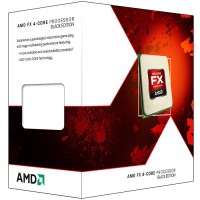 Процесор AMD CPU Desktop FX-Series X4 4300 (3.8GHz,8MB,95W,AM3+) box