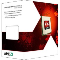 Процесор AMD CPU Desktop FX-Series X6 6300 (3.5GHz,14MB,95W,AM3+) box