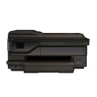 HP Officejet 7612 WF P/S/C/F 15/8ppm 600x1200dpi USB LAN WiFi Duplex