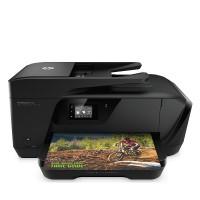 HP OfficeJet 7510 P/S/C/F 15/8ppm 60x1200dpi USB LAN WiFi