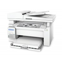 Лазерно многофункционално устройство HP LaserJet Pro MFP M130fn Printer 22 ppm 600 x 600 dpi 256MB USB 2.0