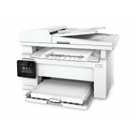 HP LaserJet Pro MFP M130fw 22ppm, 600x600dpi, 256MB, USB, LSN, WiFi, duplex, ADF