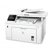 HP LaserJet Pro MFP M227fdw 28ppm, 1200x1200dpi, 256MB, USB, LAN, WiFI, Duplex, ADF