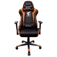Геймърски стол Gigabyte Aorus AGC300 rev2.0 Оранжев