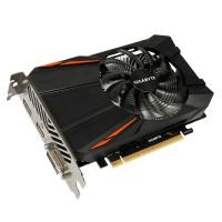Видеокарта Gigabyte GeForce GTX 1050 Ti D5 4GB DDR5 128bit Dual-link DVI-D HDMI DP GV-N105TD5-4GD
