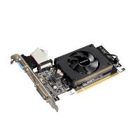Видеокарта Gigabyte GT710 N710-1GL 1GB DDR3 64bit DVI-I HDMI D-SUB rev  1.0