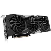Видео карта GIGABYTE Radeon RX 5600 XT WINDFORCE 6GB OC 192bit HDMI 3xDP