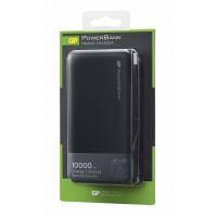 Външна батерия GP RP10AB 10000 mAh черна