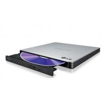 Външно Оптично устройство LG GP57ES40 DVD-RW USB 2.0