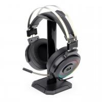RGB геймърски слушалки Redragon Lamia H320-BK