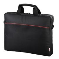 """Чанта за лаптоп Hama Tortuga 15.6"""" черна"""