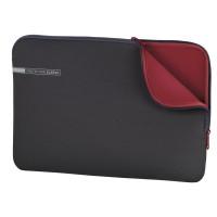"""Калъф за лаптоп HAMA Neoprene, до 40 cm (15.6""""), Сив"""