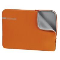 """Калъф за лаптоп HAMA Neoprene до 34 cm (13.3"""") Оранжев"""