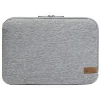 "Универсален калъф за лаптоп HAMA Jersey до 34 см  (13.3"") Сив"