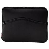 """Чанта/калъф за лаптоп Hama Comfort 15.6"""" черна"""