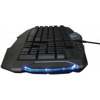 Геймърска клавиатура Hama uRage Illuminated