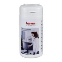 Почистващи кърпички HAMA-113806 за екрани за TFT LED LCD TV и телефони