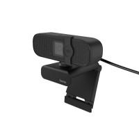 Уеб камера HAMA C-400 full-HD Микрофон Черна