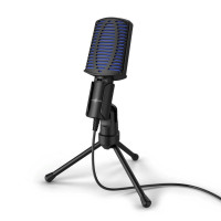 Настолен микрофон uRage Stream 100 USB Черен