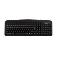 Стандартна клавиатура HAMA К212 Черна