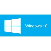 Програмен продукт Microsoft Windows Pro 10 32-bit/64-bit Eng Intl USB RS