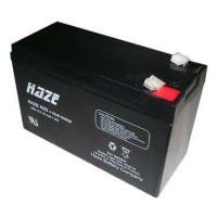Haze Оловна Батерия (HZS12-7) 12 V / 7Ah - 151 / 65 / 94 mm  AGM