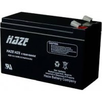 Haze Оловна Батерия (HZS12-9) 12 V / 9Ah  - 151 / 65 / 94 mm AGM