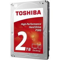 Твърд диск TOSHIBA P300 2TB 7200rpm 64MB cache SATA3