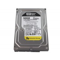 Твърд диск WD RE4 500GB 7200rpm 64MB cache SATA 3Gbit/s WD5003ABYX