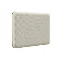 """Твърд диск външен Toshiba Canvio Advance (V10) 1TB 2.5"""" white"""