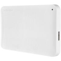 Твърд диск външен Toshiba Canvio Ready 1TB 2.5'' USB3.0 White