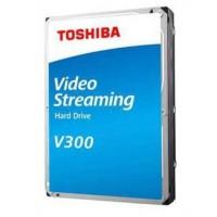 Твърд диск Toshiba V300 2TB 5900rpm Video Streaming BULK