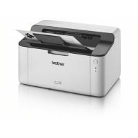 Лазерен принтер Brother HL-1110E 20ppm, 600x600dpi, 1MB, USB