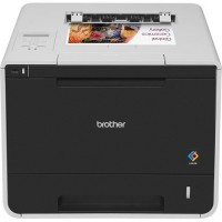 Brother HL-L8350CDW Colour 30 ppm, 128MB, 2400x600dpi, USB 2.0, LAN 10/100, WiFi, дуплекс, LCD Display