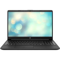 "Лаптоп HP 15-dw1017nq 15.6"" Pentium Silver N5030 4GB DDR4 SSD 256GB Intel UHD Graphic Jet Black"