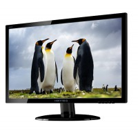 "Монитор HANNS.G HE225ANB 21.5"" LED 1920x1080 200cd 5ms"