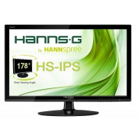 "Монитор HANNS.G HS245HPB 23.8"" Anti glare IPS 1080p 8ms 1000:1 250cd VGA HDMI DVI Audio black"