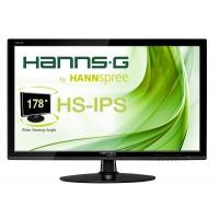 "Монитор HANNS.G HS245HPB 23.8"" Anti glare IPS 1080p 8ms 1000:1 250cd VGA HDMI DVI Audio black"