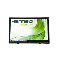 "Монитор HANNSPREE HT161HNB 15.6"" D-Sub HDMI 10point Touch Черен"
