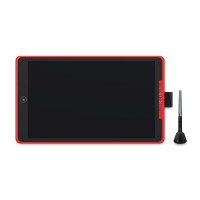 Графичен таблет HUION Inspiroy Ink H320M USB-C Черен