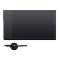Графичен таблет HUION INSPIROY Q11K V2  USB WiFi  Черен