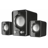 Тонколони TRUST Ziva compact 2.1 speaker set USB